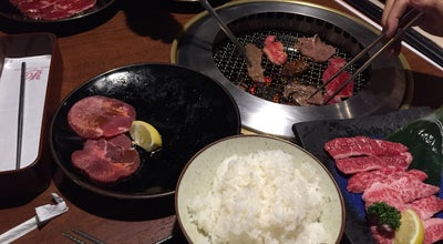Photo of BBQ Joint 韓風堂 at Kazo, Japan
