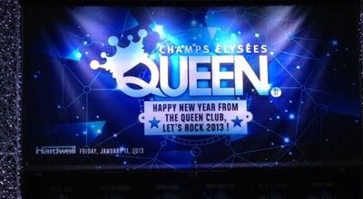 Photo of Nightclub Le Queen at 102 Avenue Des Champs-élysées, Paris 75008, France