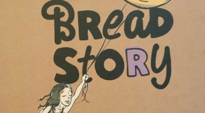 Photo of Cafe Bread Story at Dizengoff 86, Tel Aviv 64396, Israel