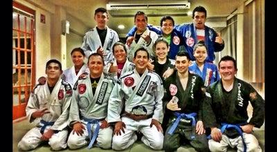 Photo of Martial Arts Dojo Academia Top Brother Mexico - Roma Sur at Tuxpan # 20 4° Piso, DF 06760, Mexico