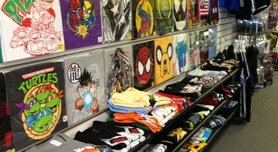 Photo of Bookstore Comic City at 466 N Telegraph Rd, Pontiac, MI 48341, United States