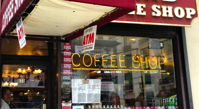 Photo of American Restaurant Viand Coffee Shop at 673 Madison Ave, New York, NY 10065, United States