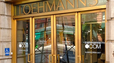 Photo of Other Venue Loehmann's at 101 7th Ave, New York, NY 10011
