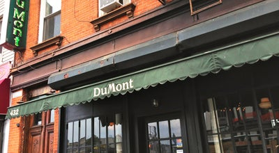 Photo of Other Venue DuMont at 432 Union Ave, Brooklyn, NY 11211