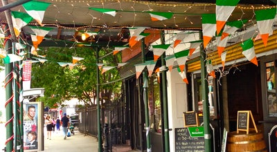 Photo of Restaurant Failte Irish Whiskey Bar at 531 2nd Ave, New York, NY 10016, United States