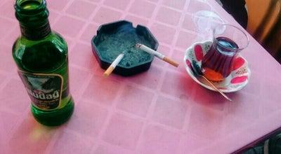 Photo of Tea Room Terminal Çay Ocağı at Çanakkale, Turkey