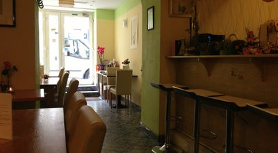 Photo of Asian Restaurant Well Being Vegetarian at Brabanter Str. 9, Cologne 50674, Germany