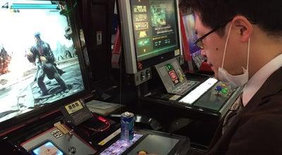 Photo of Arcade ゲームファンタジアン 長久手店 at 武蔵塚705, 長久手市 480-1121, Japan