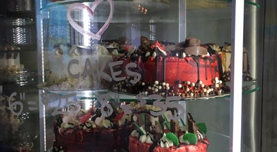 Photo of Dessert Shop Sweet Olenka's at 1050 Queen St. W, Toronto, On M6J 1H7, Canada