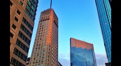 Photo of Monument / Landmark Foshay Tower at 821 Marquette Ave, Minneapolis, MN 55402, United States