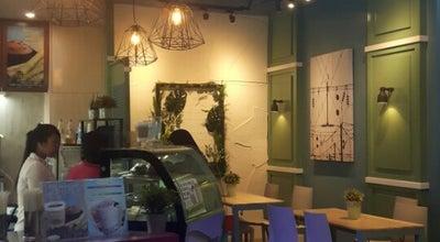 Photo of Tea Room Kenko Naicha Tea Lounge at Robinsons Cagayan De Oro, Cagayan de Oro, Philippines