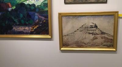 Photo of Art Gallery Art Gallery Fold at Rauðarárstígur 14-16, Reykjavík 105, Iceland