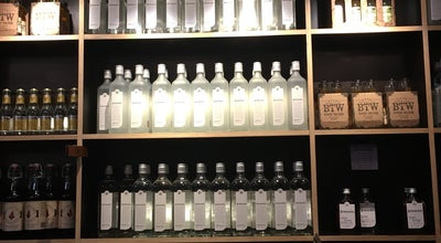 Photo of Distillery Jensen Gin at 55 Stanworth St, London, United Kingdom