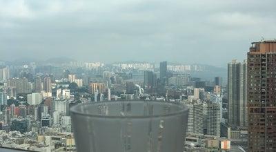 Photo of Spa Bliss Spa at 72/f, W Hong Kong, 1 Austin Rd W, West Kowloon, Hong Kong