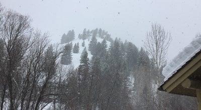 Photo of Ski Lodge River Run Day Lodge at 520 River Run Plaza, Ketchum, ID 83340, United States
