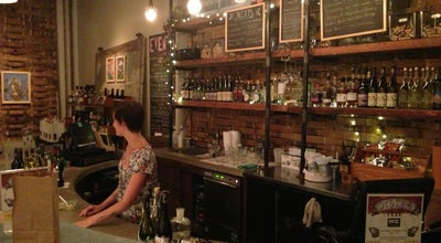 Photo of Wine Bar Brooklyn Oenology at 209 Wythe Ave, Brooklyn, NY 11249, United States