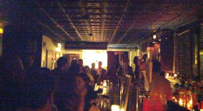 Photo of Nightclub Barbes at 376 9th Street, Brooklyn, NY 11215, United States