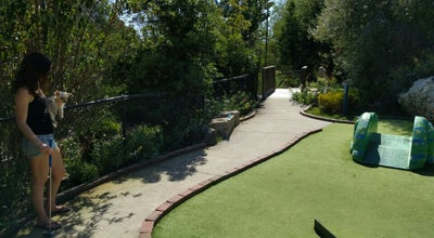 Photo of Mini Golf McInnis Park Mini Golf at San Rafael, CA, United States