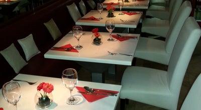 Photo of Mediterranean Restaurant Apetit Restaurant at Josipa Stadlera 6, Sarajevo 71000, Bosnia and Herzegovina