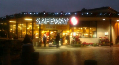 Photo of Supermarket Safeway at 5290 Diamond Heights Blvd, San Francisco, CA 94131, United States
