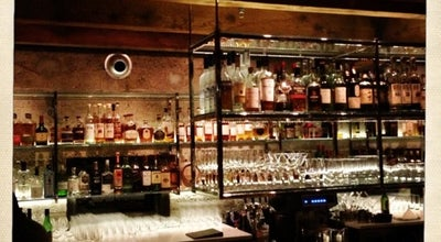 Photo of New American Restaurant Twenty Five Lusk at 25 Lusk St, San Francisco, CA 94107, United States