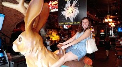 Photo of Nightclub The Jackalope at 404 E 6th St, Austin, TX 78701, United States