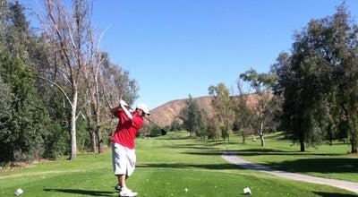 Photo of Golf Course Shandin Hills Golf Club at 3380 Little Mountain Dr, San Bernardino, CA 92405, United States