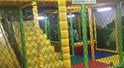 Photo of Arcade Huggy Huggy Fun Place SM Taytay at Philippines