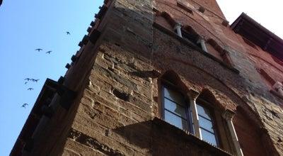 Photo of Tourist Attraction Guinigi Tower at Via Sant'andrea 45, Lucca 55100, Italy