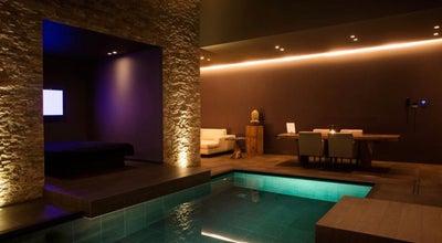 Photo of Spa Parein Design Privé-Sauna at Pareinpark 18, Beveren 9120, Belgium