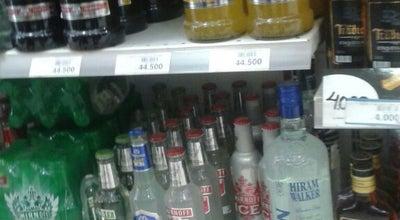 Photo of Arcade Supermercado Stock Capiata 1 at Ruta Nro 1 Mcal Francisco Solano Lopez, Central, Paraguay