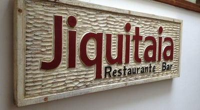 Photo of Brazilian Restaurant Jiquitaia at R. Antônio Carlos, 268, São Paulo 01309-010, Brazil