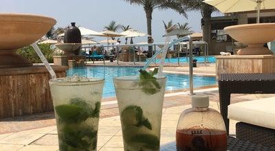 Photo of Beach Ajman Saray Beach at United Arab Emirates