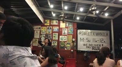 Photo of Burger Joint Sweet Ecstasy at Jupiter St, Makati City, Philippines