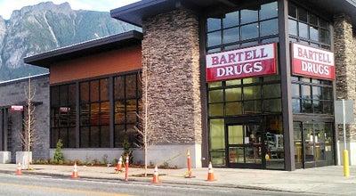 Photo of Drugstore / Pharmacy Bartell Drugs at 248 Bendigo Blvd S, North Bend, WA 98045, United States