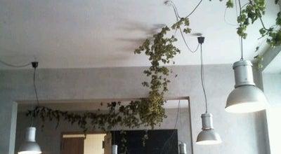 Photo of German Restaurant Cafe Maria at Klenzestr. 97, Munich 80469, Germany