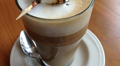 Photo of Restaurant Big Shoulders Coffee Works at 1105 W Chicago Ave, Chicago, IL 60642, United States