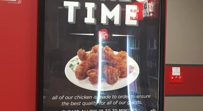 Photo of Restaurant Bonchon at 15 Central Ave, Midland Park, NJ 07432, United States