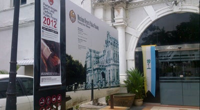 Photo of Museum Penang Museum at Lebuh Farquhar, George Town 10200, Malaysia