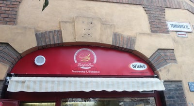 Photo of Restaurant Burger Bar at Tovarenska 4096/9, Bratislava 811 09, Slovakia
