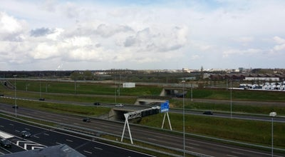 Photo of Scenic Lookout Uitkijktoren 'De Bliksemschicht' at Vinkenburgseweg, Breda, Netherlands
