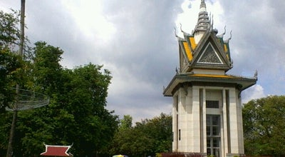 Photo of Sightseeing Killing Fields and S21 Tour at 26, Street 302, Phnom Penh BKK1, Cambodia