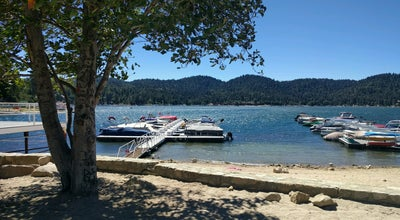 Photo of Beach Tavern Bay Beach Club at 28399 E North Shore Rd, San Bernardino, CA 92407, United States