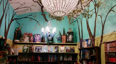 Photo of Bookstore TreeHouse Books at 15 N Main St, Ashland, OR 97520, United States
