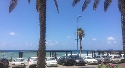 Photo of Beach Bat Galim Promenade at Israel