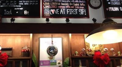 Photo of Cafe Coffee Cantata at 1708 Haight St, San Francisco, CA 94117, United States