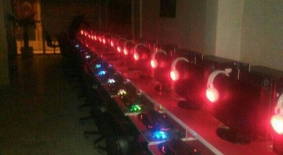 Photo of Arcade Energy İnternet at Muradiye Mah., Turkey