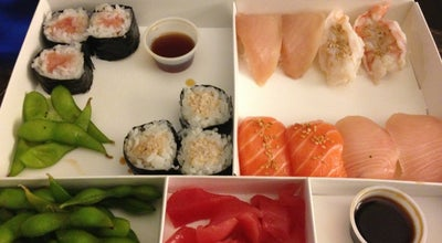 Photo of Japanese Restaurant Sugarfish by Sushi Nozawa at 11288 Ventura Blvd, Studio City, CA 91604, United States