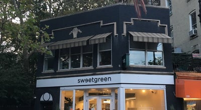 Photo of Restaurant Sweetgreen at 226 Bleecker St, New York City, NY 10014, United States
