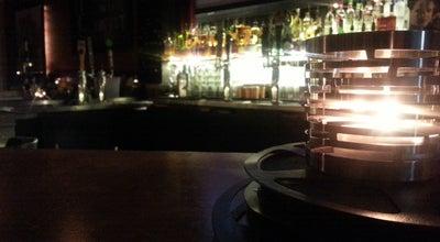 Photo of Bar Iconic Lounge at 2226 Ne Broadway St, Portland, OR 97232, United States